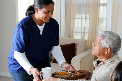 When Do You Need Home Care?